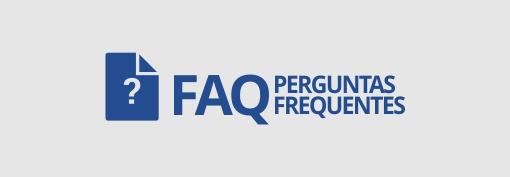 perguntas frequentes F a c
